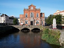 Newry Townhall - geograph.org.uk - 1476695.jpg
