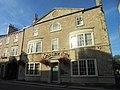 Newton House Hotel, York Place, Knaresborough (24th August 2019).jpg