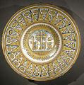 Ngv, maiolica di deruta, piatto, 1525-50 circa.JPG