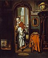 Nicolaes Maes - The Listening Housewife - Wallace.jpg
