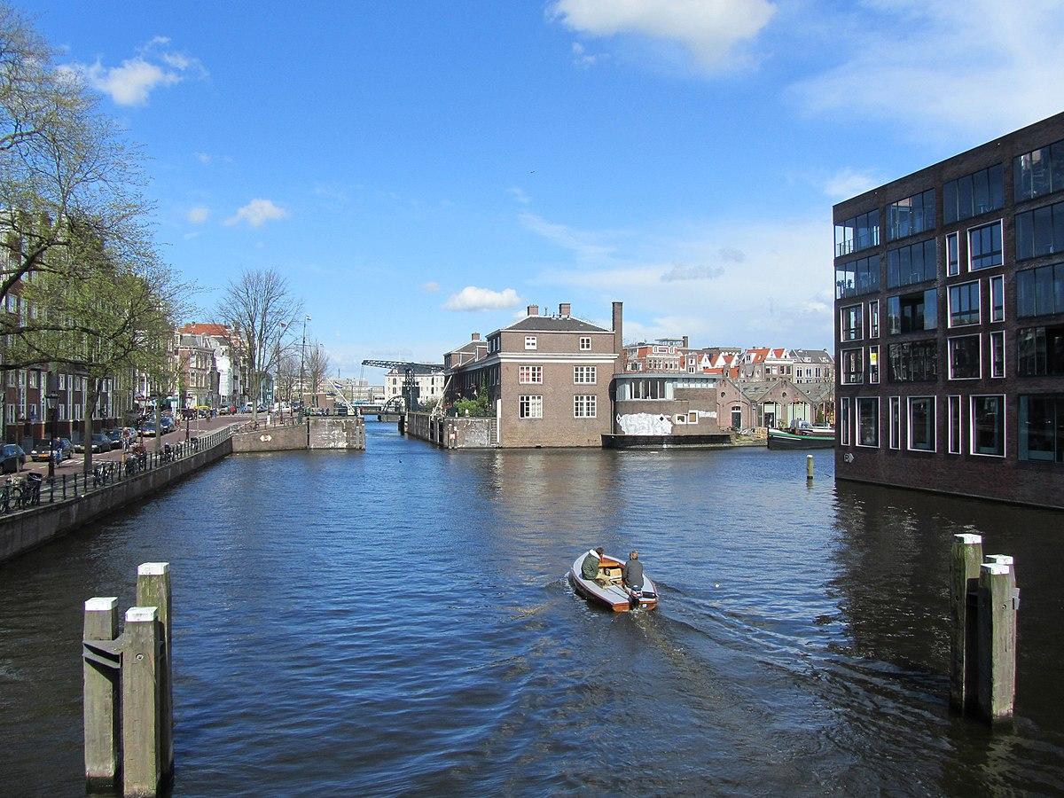 Nieuwe herengracht wikidata for Herengracht amsterdam