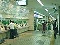 Niigata bandai kaisatsu 20040722.jpg