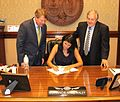 Nikki Haley Ceremonial Bill Signing- SC Founding Principles Act, H.3848 (27287583050).jpg