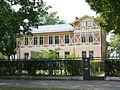 Nikolassee Kronprinzessinnenweg Schloß Wannsse.JPG