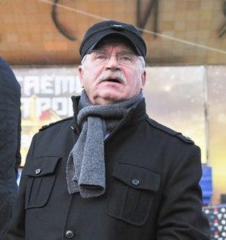 Sergei Nikonenko - Sergei Nikonenko. 2009