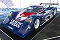 Nissan R88C front-left 2012 Suzuka Circuit Time Machine Exhibition.jpg