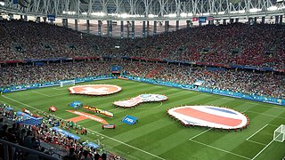 Switzerland at the FIFA World Cup