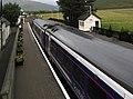 No Hurry. Strath Carron railway station. - panoramio.jpg