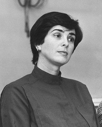 Kirill Kondrashin - Nolda Broekstra in 1983