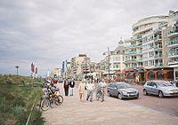 Noordwijk Promenade 2007.JPG