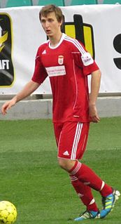Norbert Gyömbér Slovak international footballer