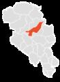 nord fron kart File:Nord Fron kart.png   Wikipedia nord fron kart