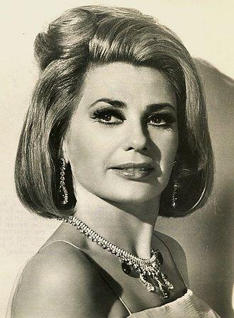 Norma Crane - Crane in 1966