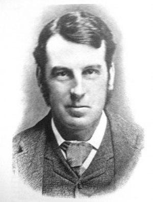 John Addington Symonds - Norman Moor