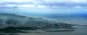 Esmeraldas, Ecuador - Image: Norte de Esmeraldas