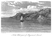 North-west part of Magnetic Island (Discoveries in Australia).jpg