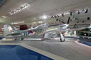 North American P-51 Mustang (7177600325)