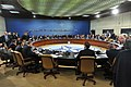 North Atlantic Council (NAC) meeting in Foreign Affairs Ministers session (5081047877).jpg
