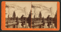 North Dome, Royal Arches, Washington Column, Yosemite Valley, Mariposa Co, by Watkins, Carleton E., 1829-1916 2.png