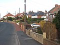 North Road, Hetton-le-Hole - geograph.org.uk - 314099.jpg