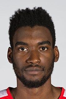 Norvel Pelle Antiguan-American-Lebanese basketball player