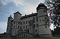 Nowy Wiśnicz, zamek, XVI, po 1620 4.jpg