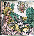 Nuremberg chronicles - John, Apostle and Evangelist (CIXv).jpg