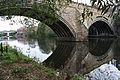 Nutcracker, Framwellgate Bridge.jpg