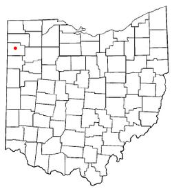 Paulding Ohio Wikipedia