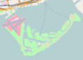 OSM-Toronto Islands.png