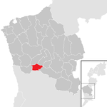 Oberdorf im Burgenland in the OW.png district