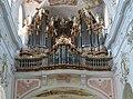 Ochsenhausen klosterkirche 007 Organ.JPG