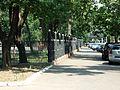 Odesa Artillery school Fence-1.JPG