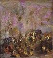 Odilon Redon - Composition, Fleurs - 2609 - Rijksmuseum Twenthe.jpg