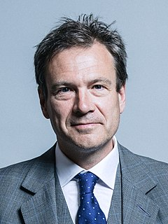 Bob Seely British politician