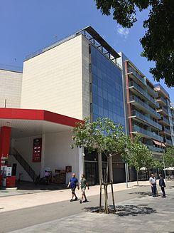 Oficina antifraude de catalu a wikipedia la for Caja de cataluna oficinas