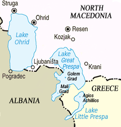 Ohrid Prespa lakes map.png