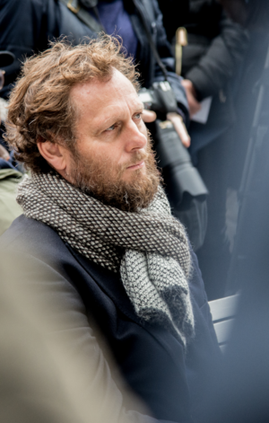 Olaf Nicolai - Olaf Nicolai, 2014