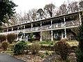 Old Calhoun Boarding House, Bryson City, NC (46595315802).jpg