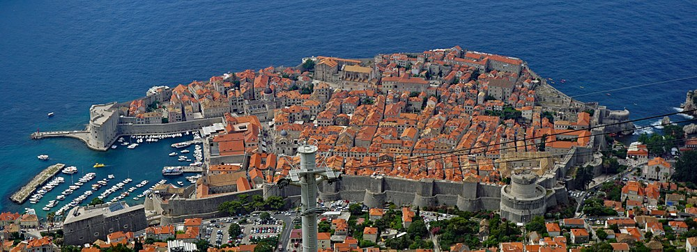 Old Dubrovnik , Croatia