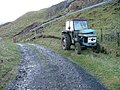 Old Leyland Tractor - geograph.org.uk - 313444.jpg