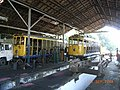 Old Santa Teresa Tramway depot interior in 2008.jpg