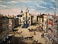 Old State House and State Street, Boston 1801.jpg