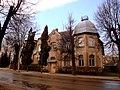 Old mansion, Baldone - panoramio.jpg