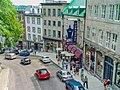 Older Part Of Quebec City (25449451407).jpg