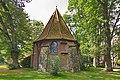 Ole Kerk von 1353 in Bispingen IMG 0434.jpg