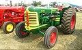 Oliver Super 99 tractor - Flickr - dave 7.jpg