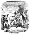 Oliver Twist (1838) vol. 1 - Frontispiece.png