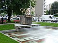 Olympisch spelen monument van Innsbruck.jpg