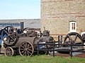 One example of many steam machines at Preston Court Farm - geograph.org.uk - 715119.jpg